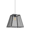 This item: Element Powder Coated And Matte Black Led Pendant