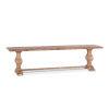This item: Pengrove Light Brown Dining Bench