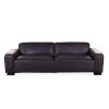 This item: Portlando Black Sofa