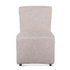 This item: Lily Off-White Side Chair
