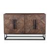This item: Seville Brown Sideboard