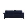 This item: Harrison Navy Blue Sofa