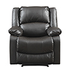 This item: Relax A Lounger Preston Recliner