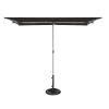 This item: Capri Black Market Umbrella