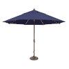 This item: Lanai Pro Octagon Auto Tilt Market Umbrella