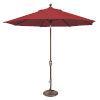 This item: Catalina Really Red 108-Inch Market Umbrella