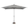This item: Catalina Cast Silver Market Umbrella