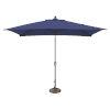 This item: Catalina Blue Sky Market Umbrella