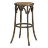 This item: Bruce Driftwood  Stool