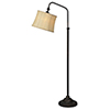 This item: Freeman Weathered Metal 59-Inch One-Light Floor Lamp