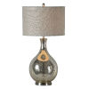 This item: Mercury 35-Inch One-Light Table Lamp