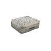 This item: Gray Floor Cushion