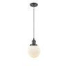 This item: Beacon Oil Rubbed Bronze LED Mini Pendant