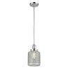 This item: Stanton Polished Chrome LED Mini Pendant