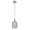 This item: Stanton Polished Chrome One-Light Mini Pendant