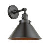 This item: Franklin Restoration Oil Rubbed Bronze 10-Inch One-Light Wall Sconce