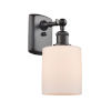 This item: Cobbleskill Oil Rubbed Bronze One-Light Wall Sconce