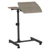 This item: Gray Ergonomic Adjustable Reading Table