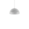 This item: White 10-Inch One-Light LED Pendant
