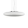 This item: Chrome 27-Inch One Light LED Pendant