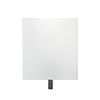 This item: Brushed Nickel Nine-Inch One-Light Wall Sconce