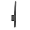 This item: Naga Graphite One-Light Wall Sconce