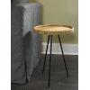 This item: Miramar Natural End Table