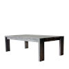 This item: Outdoor Ralph Natural Recycled Teak Coffee Table