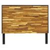 This item: Reclaimed Wood Queen Headboard