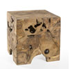 This item: Teak Root End Table