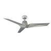 This item: Vortex Automotive Silver 60-Inch Downrod Ceiling Fans
