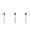 This item: Magic Black Three-Light LED Mini Pendant