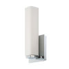 This item: Vogue Chrome 16W 3500K LED ADA Wall Sconce