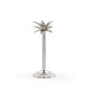 This item: Silver 5-Inch Palm Candlestick