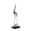 This item: Silver 7-Inch Crane