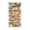 This item: Gold 10-Inch Gator Tile I