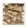 This item: Gold 15-Inch Gator Tile Ii