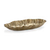 This item: Gold 24-Inch Large Crater Bowl