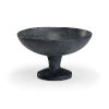 This item: Dark Gray 16-Inch Elijah Bowl