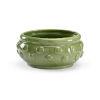 This item: Green 15-Inch Elisa Centerpiece
