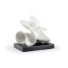 This item: White 16-Inch Edna Sculpture