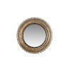 This item: Gold 36-Inch Manning Mirror