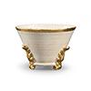 This item: White Small Italian Cachepot