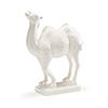 This item: Bradshaw Orrell White Camel Figurine