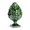 This item: Green Artichoke- Large