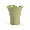 This item: Green Enna Cachepot