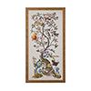 This item: Gold Chinoiserie Natura I Print