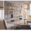 This item: Gold 32-Inch Clancy Etagere
