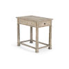 This item: Wood 18-Inch Prescott Side Table