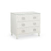 This item: White 36-Inch Whiteout Chest